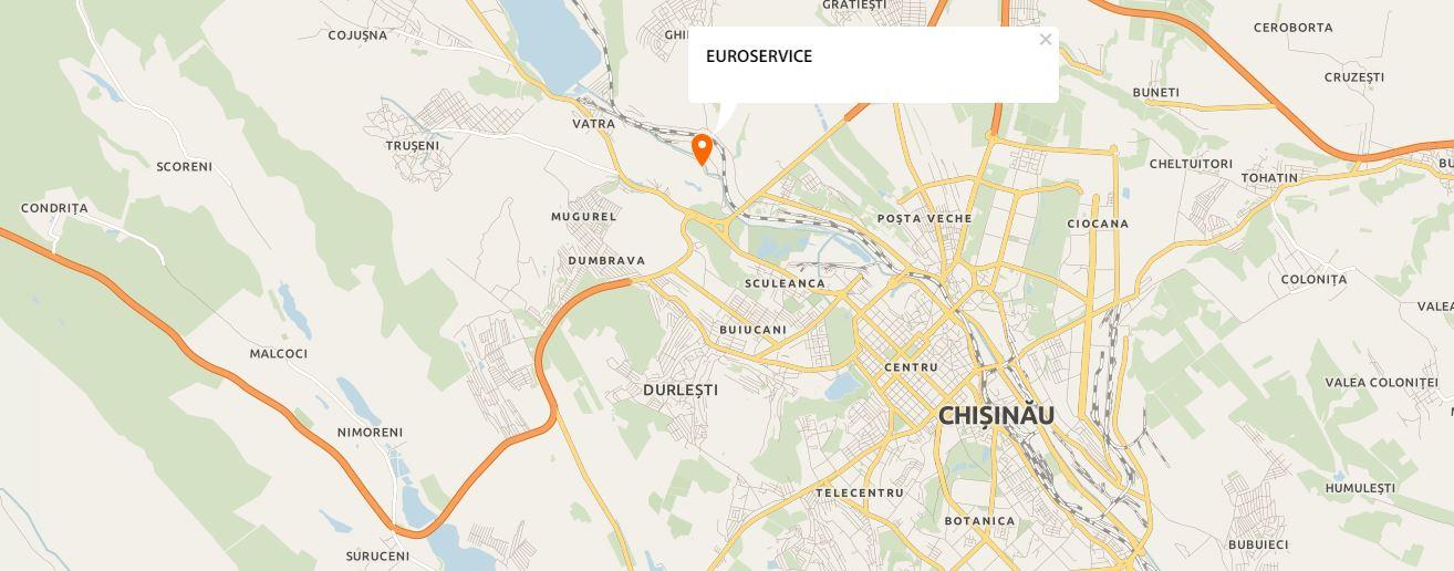 map-euroservice